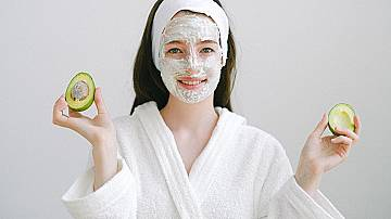 12 Homemade face masks